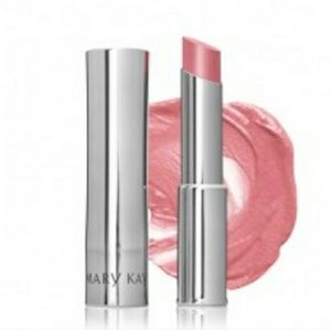 Posh pink True dimentions lipstick
